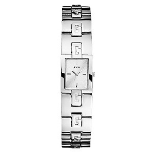 Guess Ladies' Stainless Steel Bracelet Watch - Product number 8858640