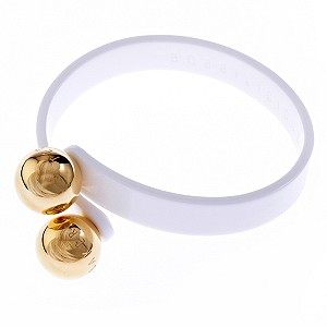 Ted Baker white bobble bangle - Product number 8867240
