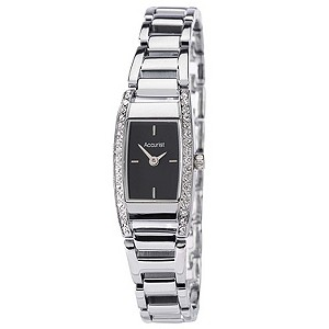 Exclusive Accurist Ladies' Stainless Steel Bracelet Watch - Product number 8876843