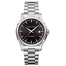 Hamilton stainless steel bracelet watch - Product number 8889953