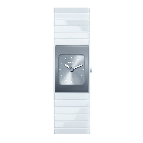 Rado Ceramic ladies