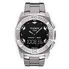 Tissot men's stainless steel bracelet watch - Product number 8893691