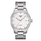 Men's Tissot stainless steel bracelet watch - Product number 8893837