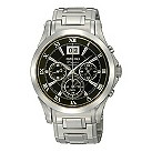 Seiko Premier men's stainless steel bracelet watch - Product number 8895260