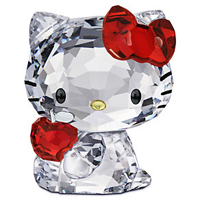 Swarovski - Hello Kitty Red Apple - Product number 8898553