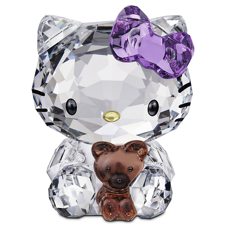 Swarovski - Hello Kitty Bear - Product number 8898588