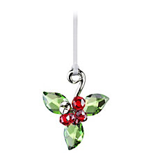 Swarovski - Winter Berries - Product number 8898952