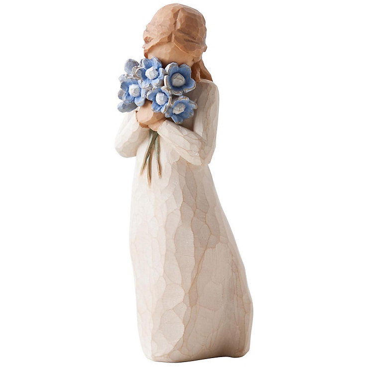 Willow Tree - Forget Me Not - Product number 8899657