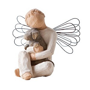 Willow Tree Angel Of Comfort - Product number 8899665