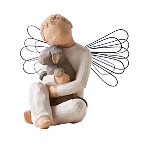 Willow Tree - Angel Of Comfort - Product number 8899665