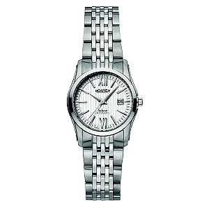 Roamer ladies' stainless steel bracelet watch - Product number 8904820