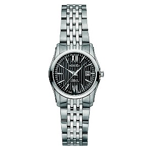 Roamer ladies' stainless steel bracelet watch - Product number 8904847