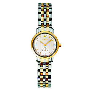 Roamer ladies' two colour bracelet watch - Product number 8904898