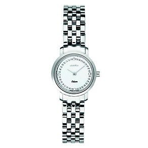 Roamer Odeon ladies' stainless steel bracelet watch - Product number 8904928