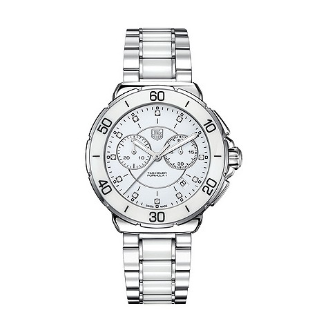 Tag Heuer Formula 1 Ladies Steel