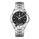 TAG Heuer Link Calibre 6 men's stainless watch - Product number 8906742