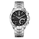 TAG Heuer Link Calibre S men's stainless watch - Product number 8906750