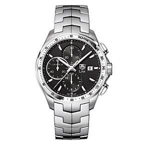 TAG Heuer Link Calibre 16 men's bracelet watch - Product number 8908214
