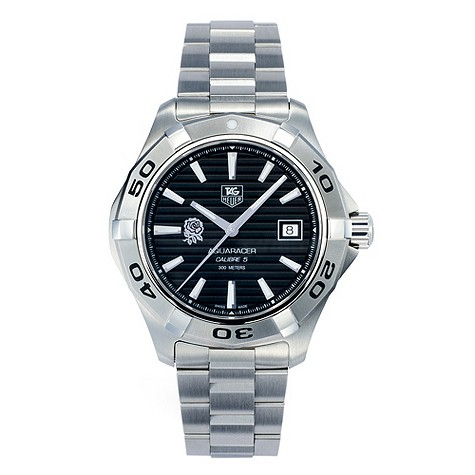 TAG Heuer Aquaracer men's Rugby watch