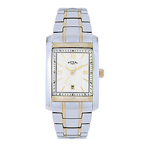Rotary Stainless Steel Bracelet Watch - Product number 8916489