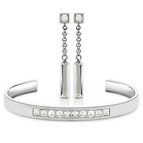 DKNY Earring & Bangle Box Set - Product number 8918341