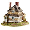 Lilliput Lane - Diamond Cottage - Product number 8921946