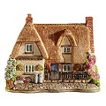 Lilliput Lane - House of Straw - Product number 8922063