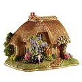 Lilliput Lane House of Wood Collectible - Product number 8922071