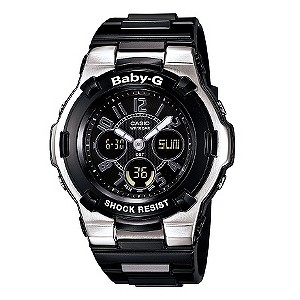Casio Baby-G Black