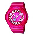 Casio Baby-G Neon Pink Watch - Product number 8939977