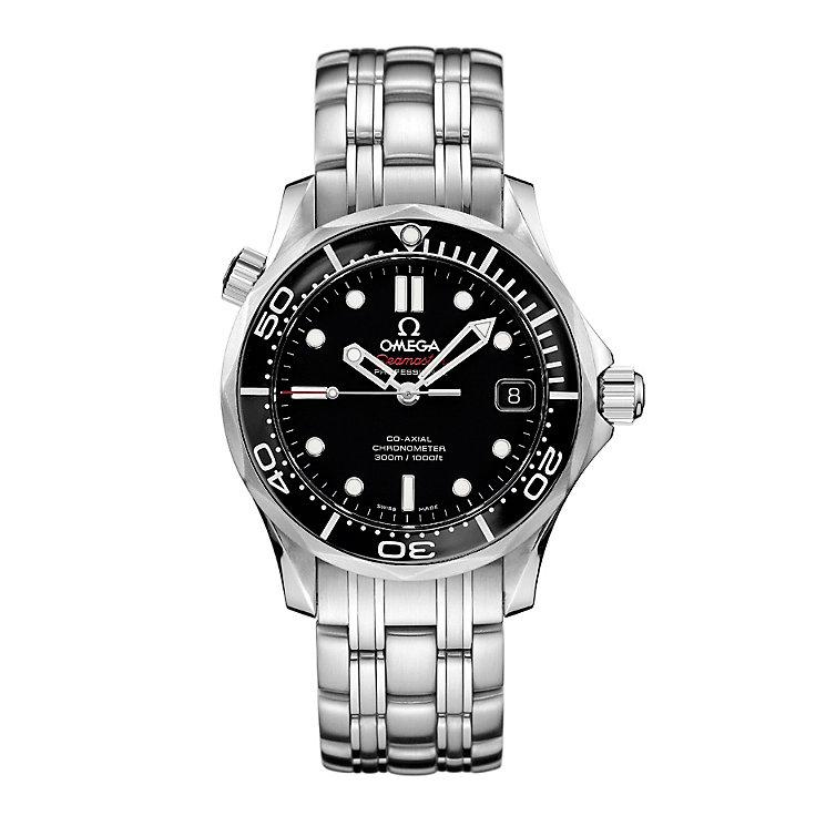 Omega Seamaster Diver 300M men's bracelet watch - Product number 8947651