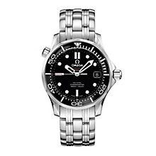 Omega Seamaster Diver 300M men's bracelet watch - Product number 8947651