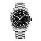 Omega men's stainless steel bracelet watch - Product number 8948046