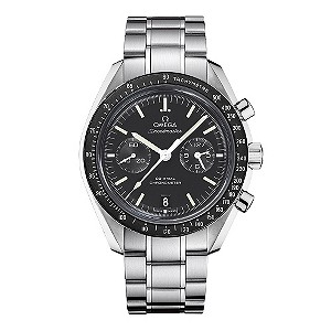 Omega Speedmaster men's stainless steel bracelet watch - Product number 8948097