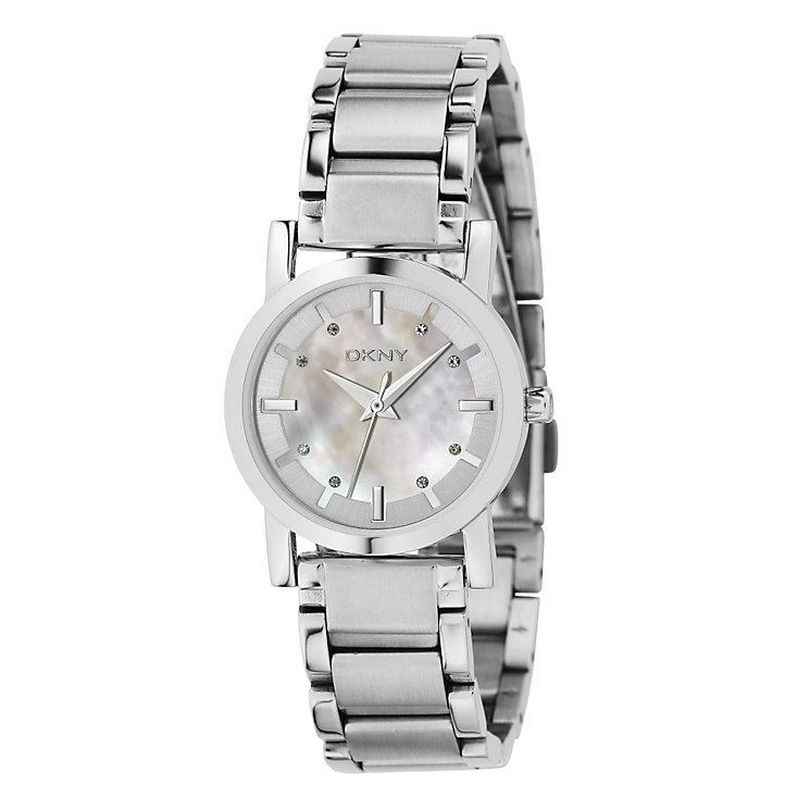 DKNY ladies' bracelet watch - Product number 8949050