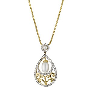 Sattva 18ct Yellow Gold Diamond