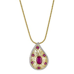 Sattva 18ct 1/4 Carat Diamond
