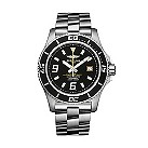 Breitling Superocean 44 men's stainless steel bracelet watch - Product number 8952310