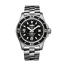 Breitling Superocean 44 men's stainless steel bracelet watch - Product number 8952450
