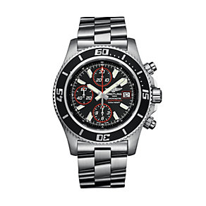 Breitling Superocean Chronograph men's bracelet watch - Product number 8952469