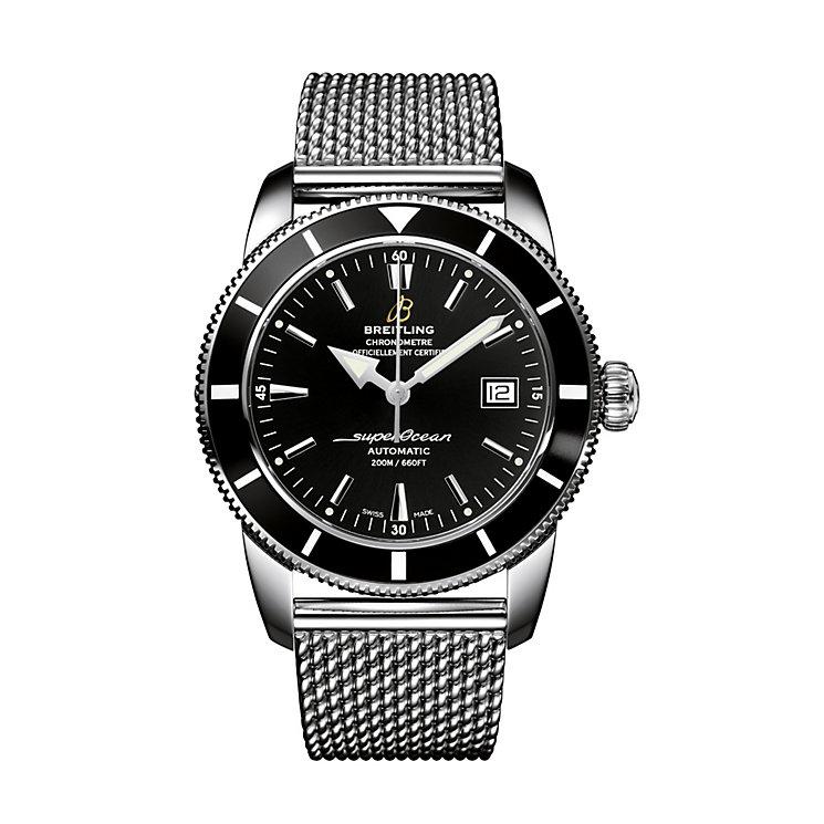 Breitling Superocean Heritage 42 men's Bracelet watch - Product number 8952523