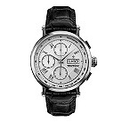 Dreyfuss & Co. men's silver strap watch - Product number 8955786