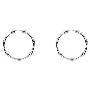 Gucci hoop earrings - Product number 8956677