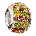 Chamilia Siena Sterling Silver Fresco Bead - Product number 8972893