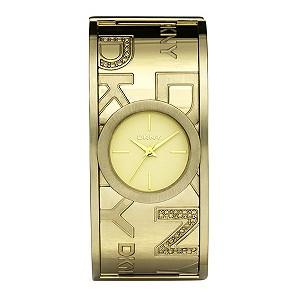 DKNY Bangle Watch
