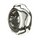 Chamilia - sterling silver Spacer Swirl bead - Product number 8982848