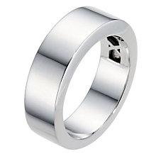 Amanda Wakeley platinum wedding ring 6mm - Product number 8988935