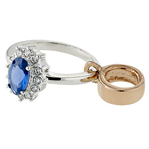 Clogau Gold Engagement Bead - Product number 8991707