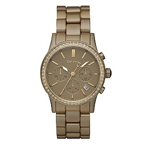 DKNY Ladies' Bracelet Watch - Product number 8993246