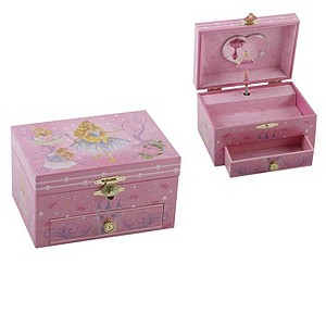 Princess Jewellery Box - Product number 8996903